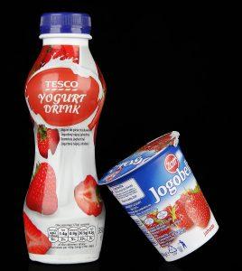 乳酸菌飲料やヨーグルトは効果がない?